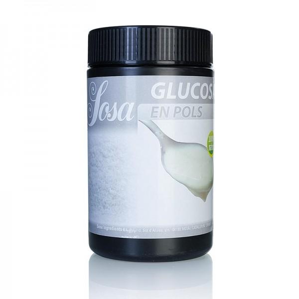 """Pulver """"Glukose"""" von Sosa"""