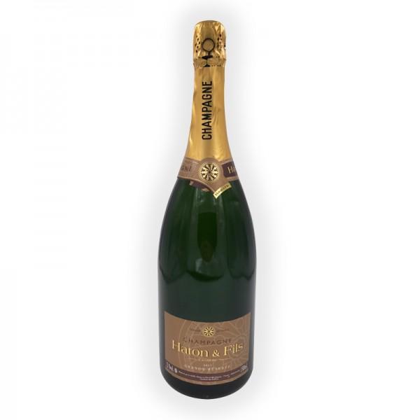 Champagner Grande Réserve Brut Magnum