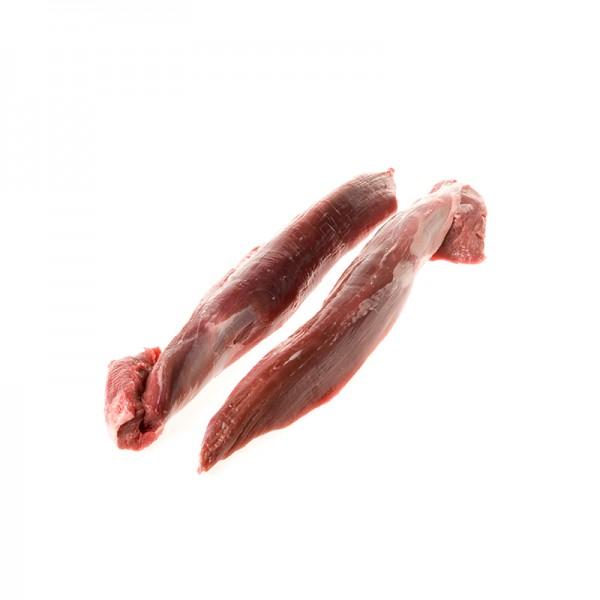Hirschfilet ca.0,8-1,2kg aus Spanien
