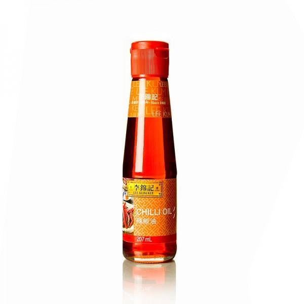 Chiliöl, Lee Kum Kee