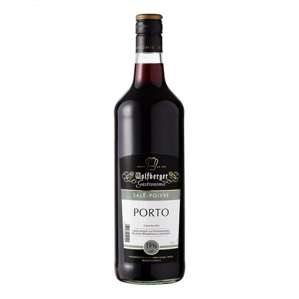 Portwein, rot zum Kochen