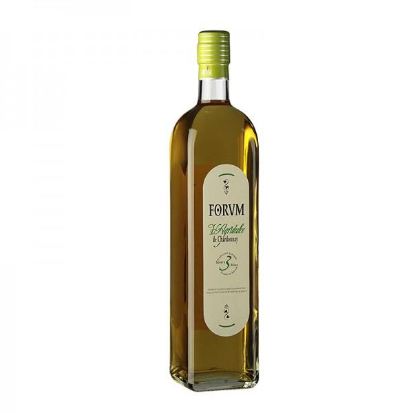 Chardonnay Essig, 6,5% Säure