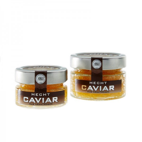 Hecht Caviar