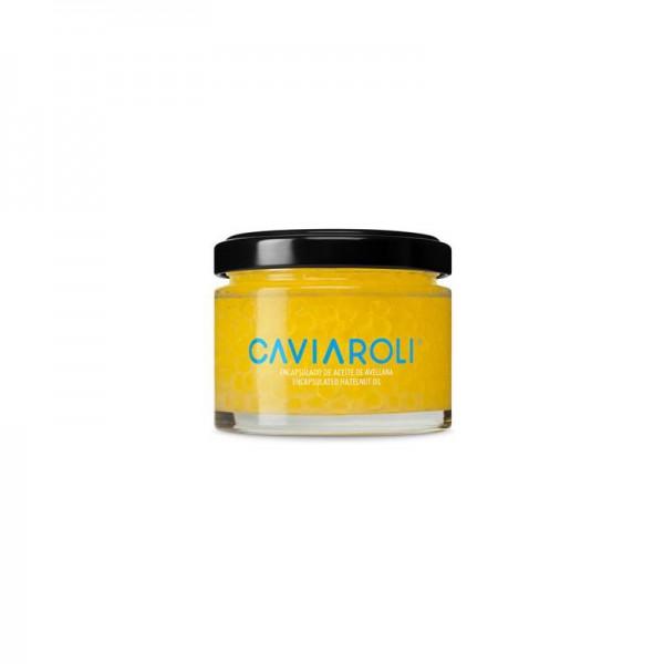 Caviaroli Haselnussöl
