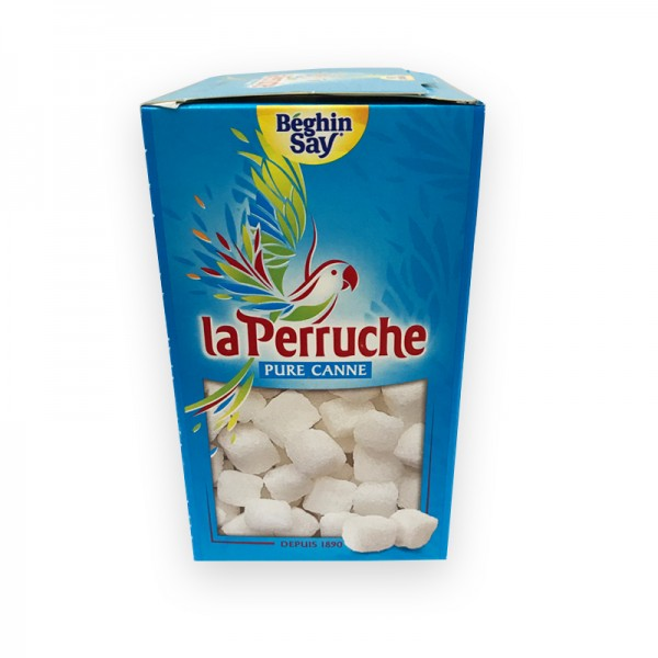 Bruch-Zucker weiß 750g Frankreich N450