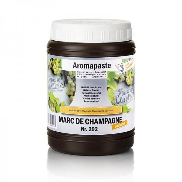 Aromapaste Marc de Champagne