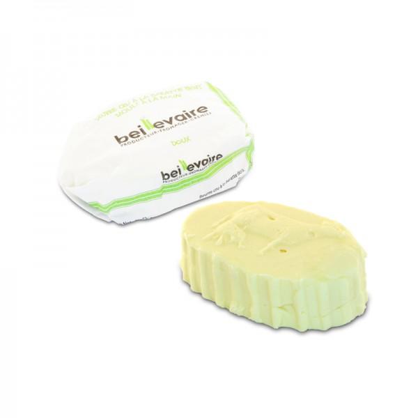 Rohmilch-Butter, ungesalzen, 82% Fett