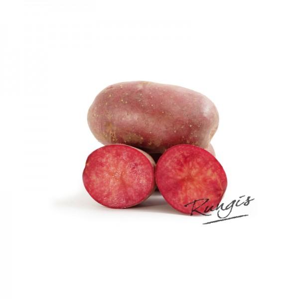 """Kartoffel """"Lily Rose"""", festkochend"""