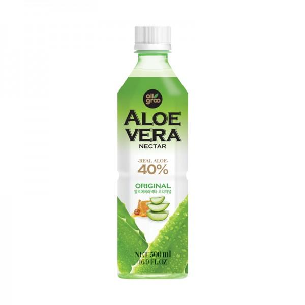 Aloe Vera Nektar
