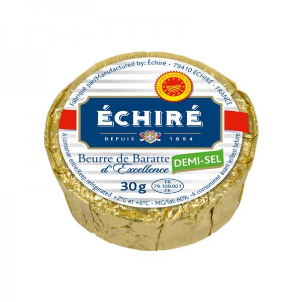 """Butter """"Echire"""", gesalzen"""