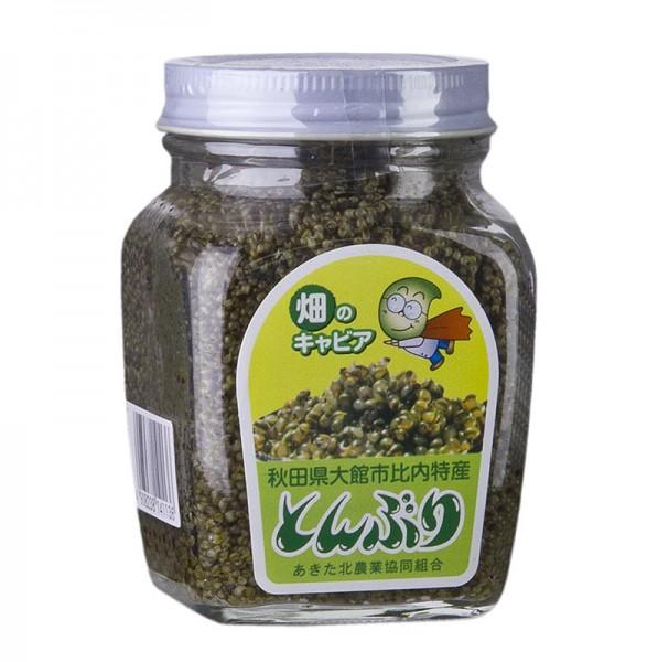 Kaviar des Feldes/Samen der Kochia Pflanze Do 170g