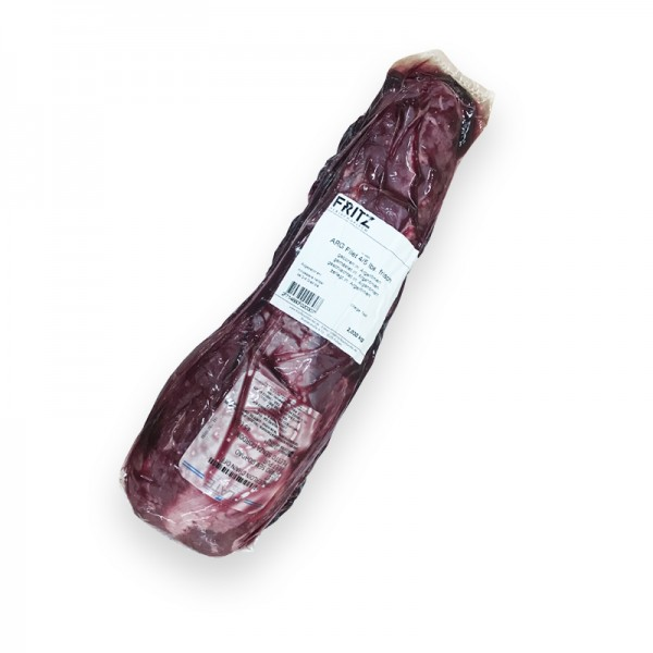 Rinderfilet 4/5lbs ohne Kette, Argentinien