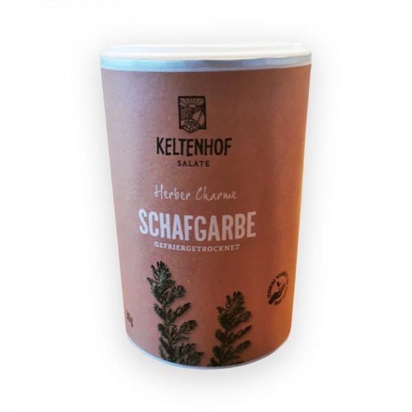 Schafgarbe, gefriergetrocknet, Keltenhof