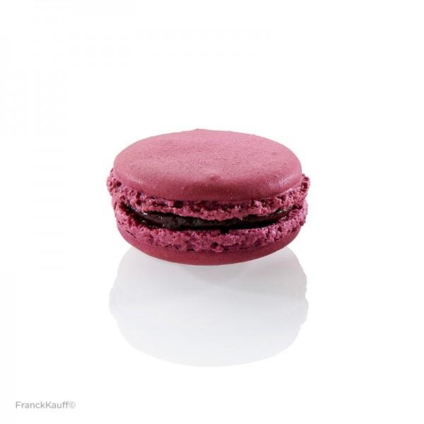 """TK Macarons """"Sauerkirsch"""", Caffet"""