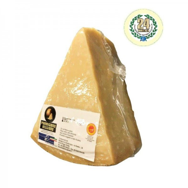 Parmesan Reggiano, 42% Fett i. Tr.