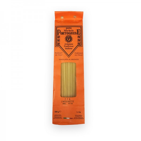 Hartweizen Pasta Linguinette