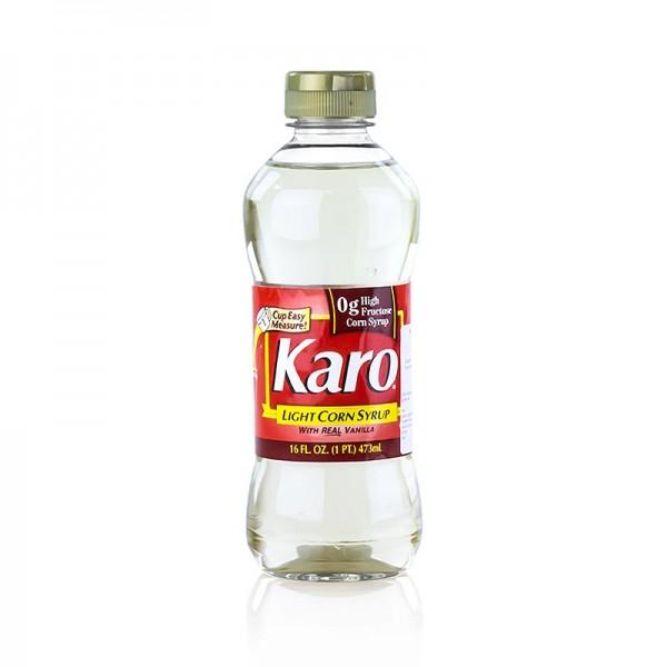"""Maissirup """"Karo Light Corn"""""""