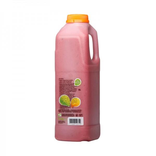 Smoothie Joghurt-Waldfrucht