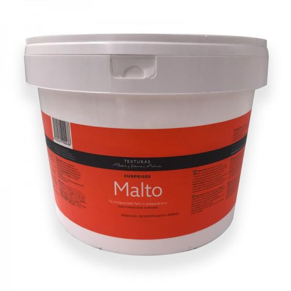 Malto, Maltodextrin
