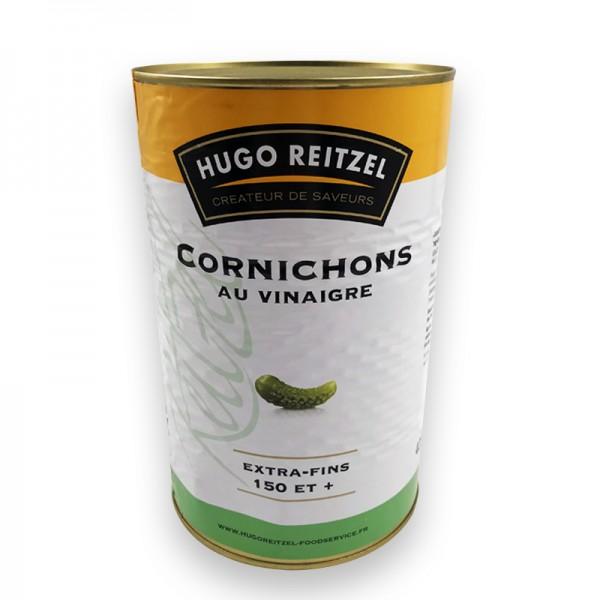 Cornichons, extra fein
