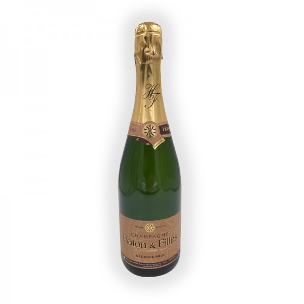 Champagne Haton Grande Réserve 6x0,75lKa FR Haton