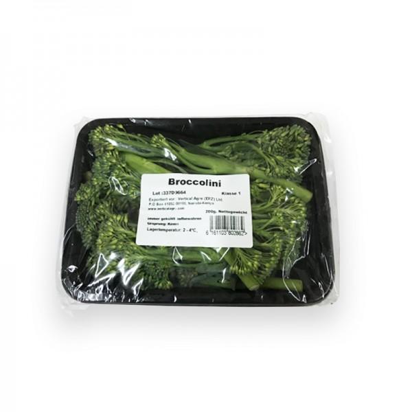 Broccolini Broccoli-Spargel 12x200g