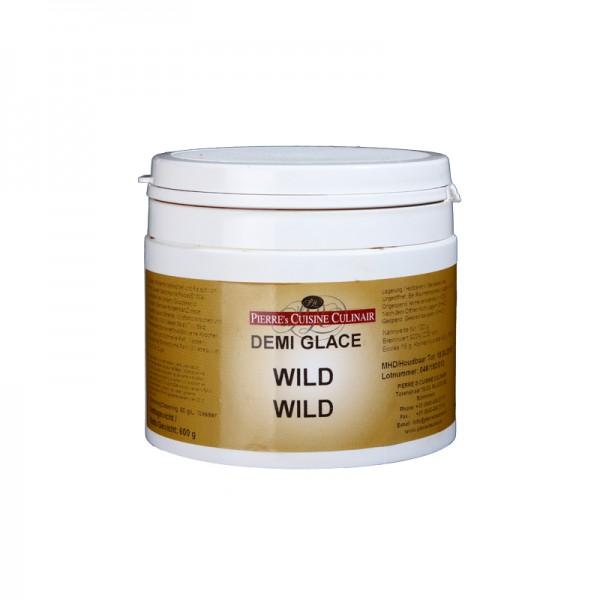 Wildglace