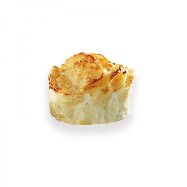 Premium Kartoffelgratin, TK