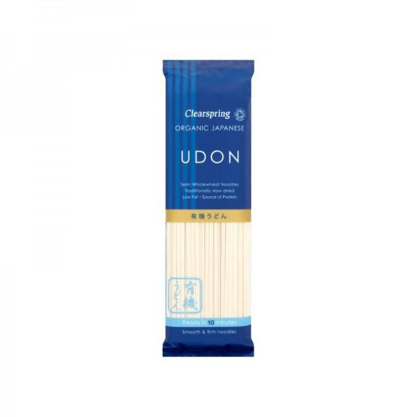 Udon - Nudeln aus Weizenmehl, 4 mm, BIO