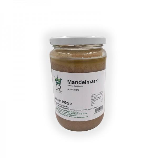 Mandelmark