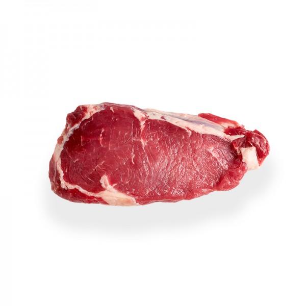 Bio Skin Rinder Rumpsteak 250g aus Spanien