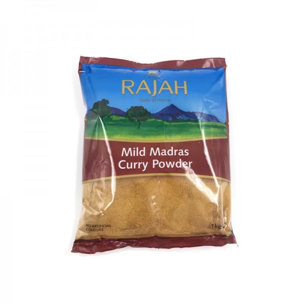 "Gewürzmischung ""Curry Madras Mild"""