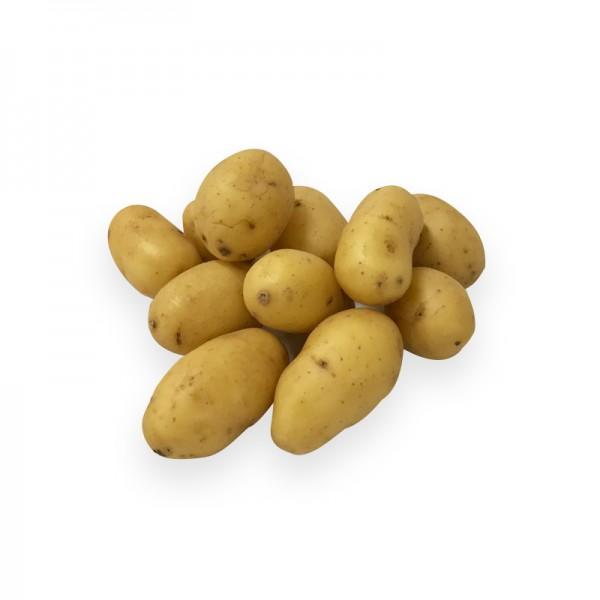 Kartoffel Mini Grenaille neue ernte 25/30mm 12,5kg aus FR