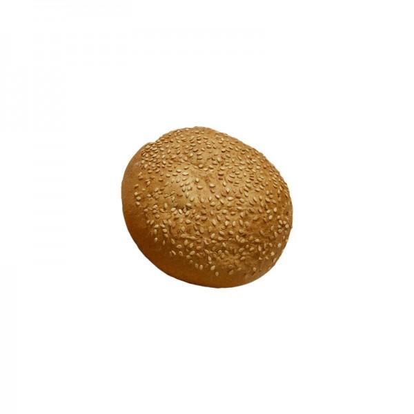 TK Hamburgerbrötchen mit Sesam