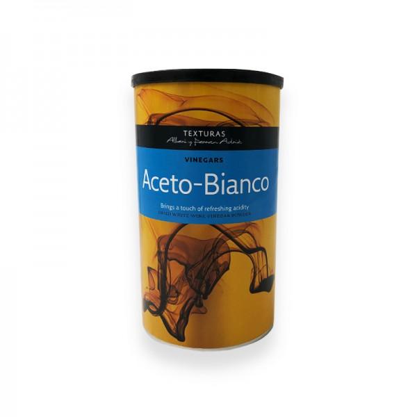 Aceto Bianco - Weißweinessig, dehydriert
