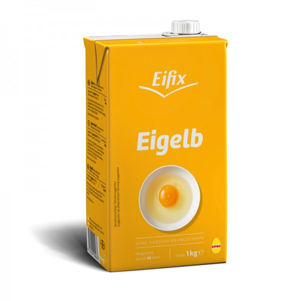Pasteurisiert Eier