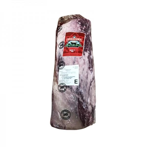 Wagyu Entrecote Red, 6kg + Stockyard, Australien