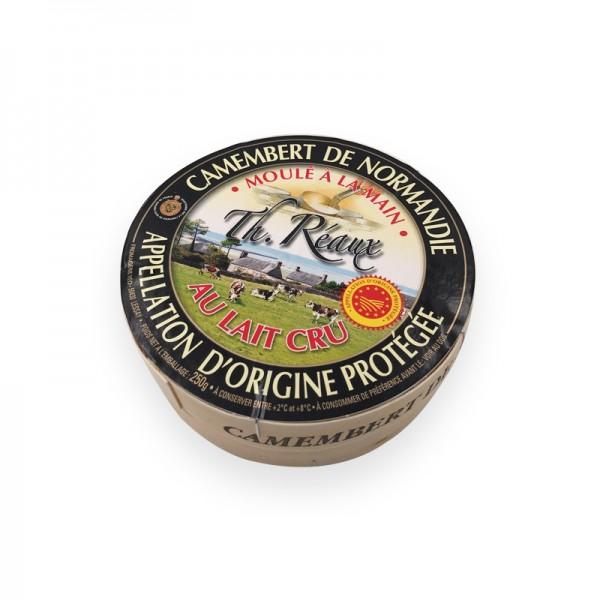 Camembert AOP, 45% Fett i.Tr.