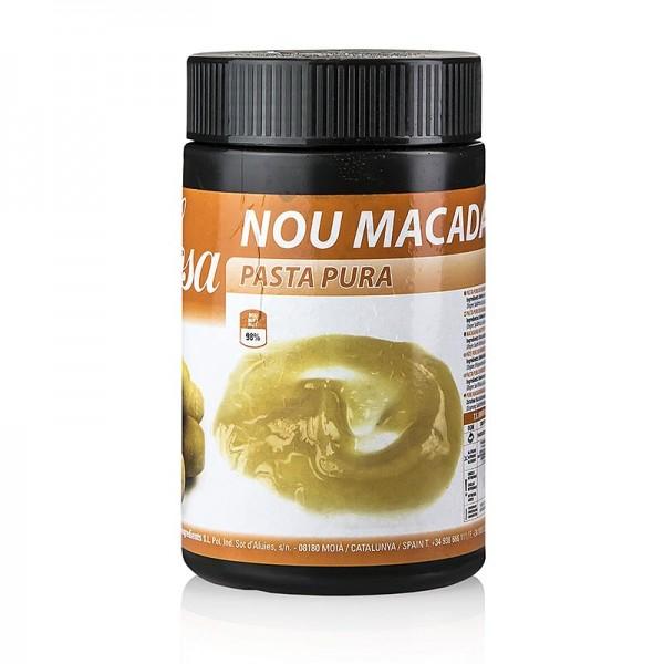 Macadamiapaste