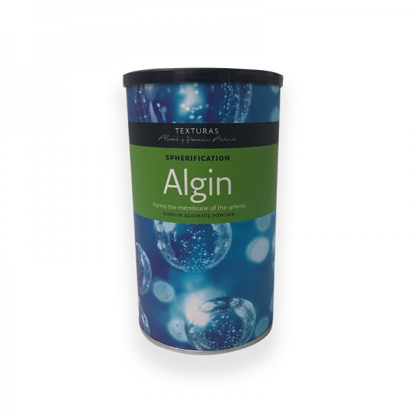 Algin (Alginat), E400