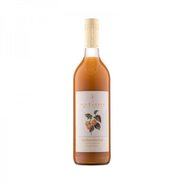 Aprikosennektar,45% Direktsaft von van Nahmen