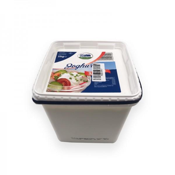 Joghurt, 3,5% Fett