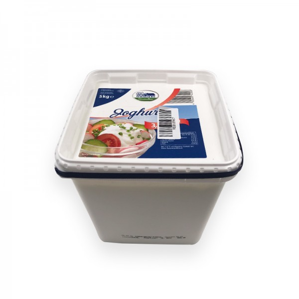 Joghurt Natur 3,5% 5lEim DE