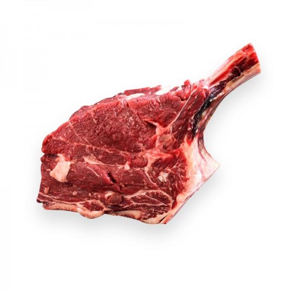 MOOQ Cowboy Steak Stck. ca 1,2 kg einzeln vakuumiert