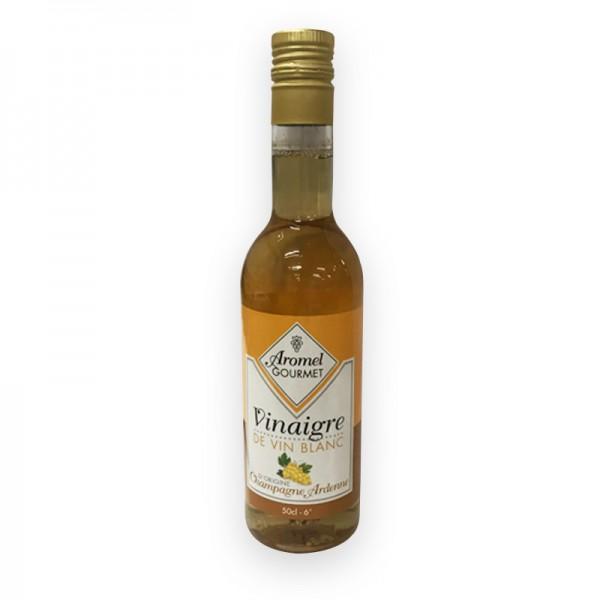 Weißweinessig Champagne-Ardenne