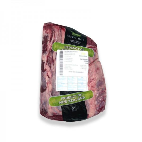 Rinderentrecote ohne Deckel, Greenlea, NZL