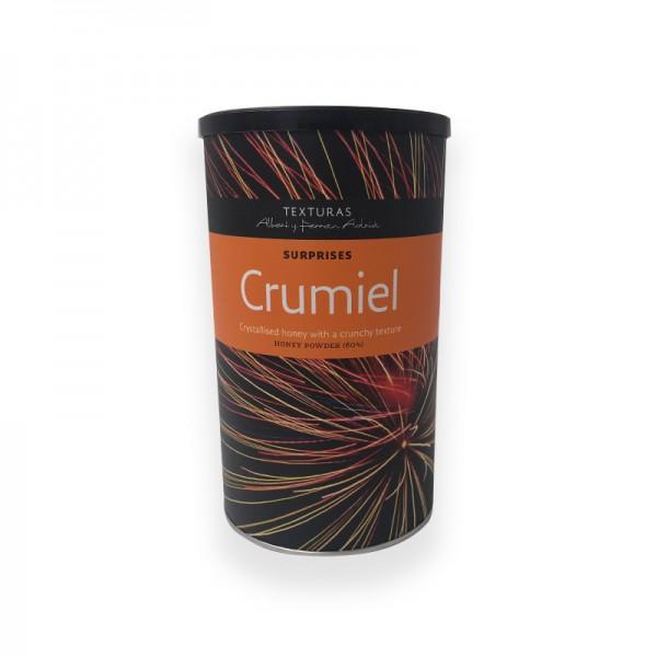 Crumiel Texturas Ferran Adria Do 400g Honig kristallisiert