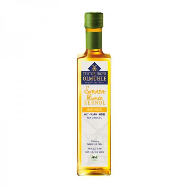 BIO Sonnenblumkernöl