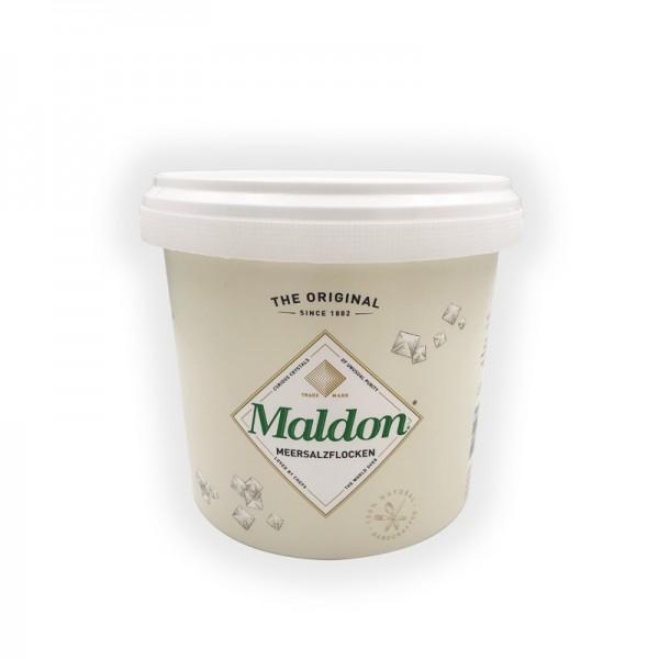 """Maldon Crystal Salz """"Tafelsalz"""""""