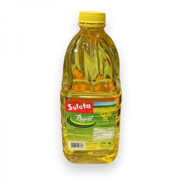Pflanzenöl (Raps)